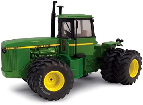 Ertl Collectibles 1 32 John Deere 8850 Tractor by Ertl Collectibles