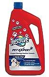 Resolve Pet Steam Carpet...