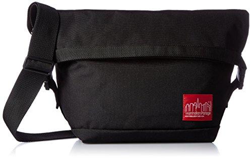 [マンハッタンポーテージ] 正規品【公式】Rolling Thunderbolt Messenger Bag メッセンジャーバッグ MP1666 BLK
