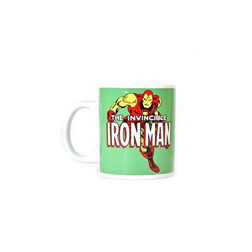 Marvel Iron Man Mug [Import]