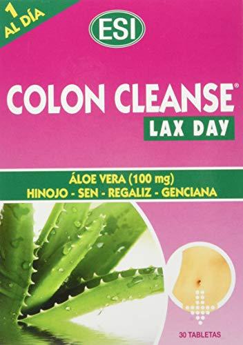 ALOE VERA COLON CLEANSE 30 Tabs