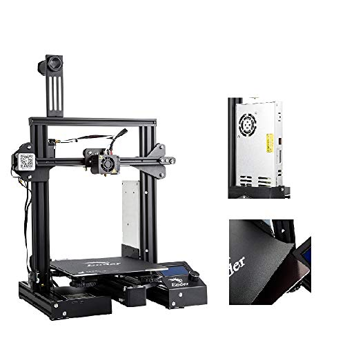 Creality 3D – Ender-3 Pro - 4