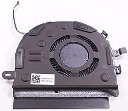 New Genuine Fan for Lenovo Flex 5-1470 Yoga 520 Cooling Fan 5F10N67388