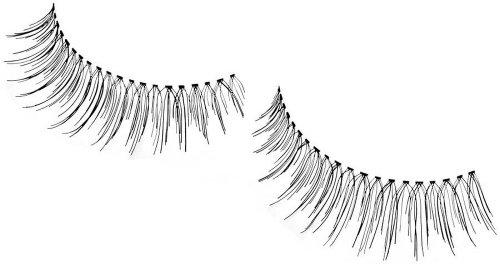 ANDREA - ModLash Strip Lash Black #21-1 Pair of Lashes
