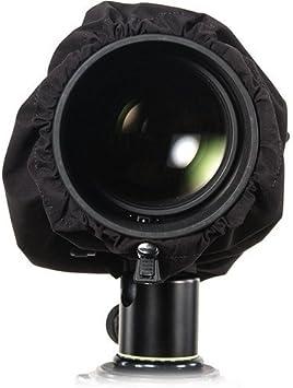 Lenscoat Raincoat Rs Für Kamera Und Objektiv Medium Kamera