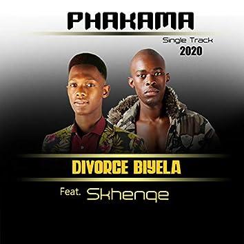 Phakama (feat. Skhenqe)
