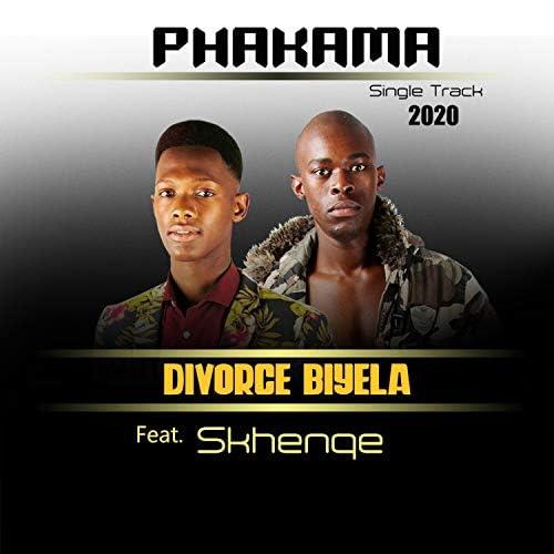 Divorce Biyela