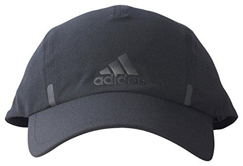 adidas Herren Climalite Mütze, Black/White/Black Reflective, OSFM