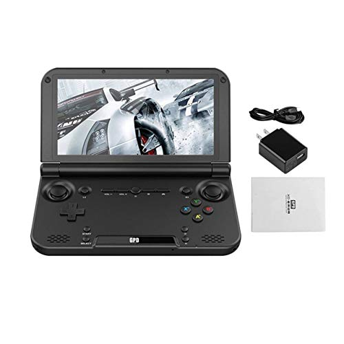 Sale!! Portable Size GPD XD Plus 5 Inch Game Player Gamepad 4GB/32GB MTK8176 2.1GHz Handheld Game Co...