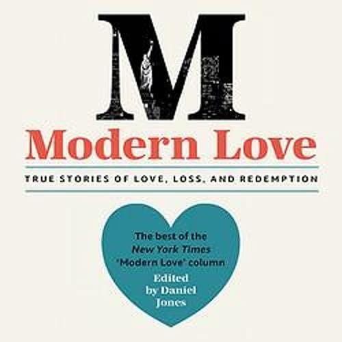 Couverture de Modern Love