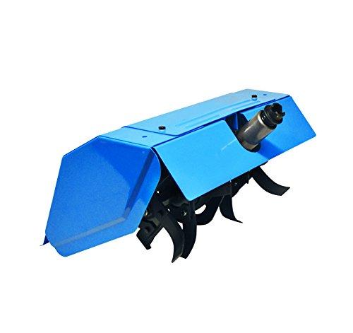Güde GGF 620 Motocultor de jardín, Azul, 55,5 x 62 x 32,5 cm