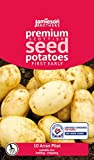 Jamieson Brothers® Seed Potatoes British Queen - 10 Tuber Pack