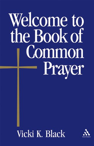 Welcome to the Book of Common Prayer (Welcome to the Episcopal Church)