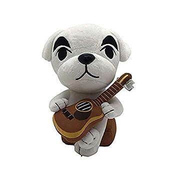 Mdlucz Animal Crossing Raymond/Celeste/Stitch New Leaf 8inch Villager Plush Doll Stuffed Animal Toy Gift