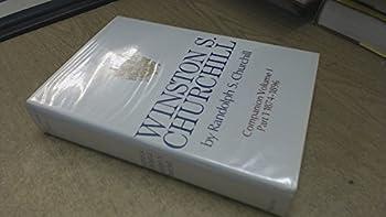 Hardcover Winston S. Churchill, volume I Companion, Part 2: 1896 - 1900 Book