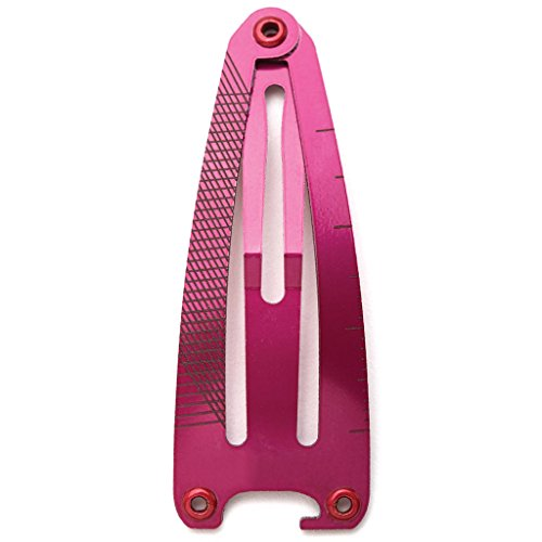 MTA Hairclip (Clippa) - Lady 12,5x7,3x2,1