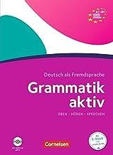 Grammatik Aktiv (Incluye CD): A1 - B1 (lex:tra)