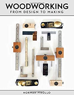 WOODWORKING: FROM DESIGN TO MAKING
