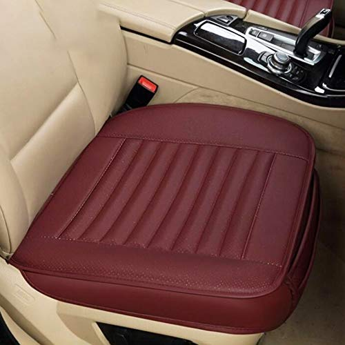Affordable Cushion for car seat Car Four Seasons Universal Bamboo Charcoal Full Coverage Seat Cushio...