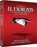 El Exorcista Blu-Ray - Iconic [Blu-ray]