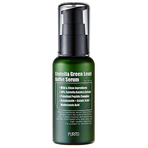 The 10 Best Korean Serums For Oily Skin Reviews Guide 2020