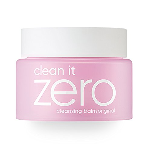 Banila Co Clean it Zero Cleansing Balm Original 100ml 2018NEW