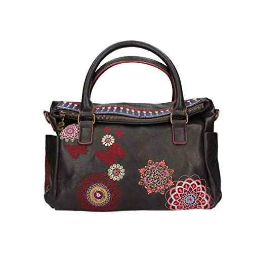 Desigual Bols_chandy loverty Nero 34 * 23 * 10 cm