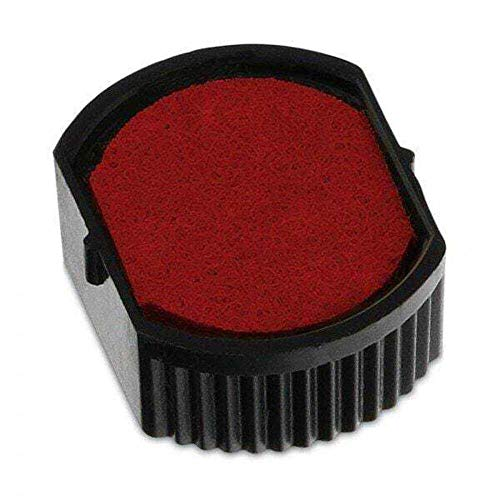 COLOP E/R12 Ersatz-Pad, Rot
