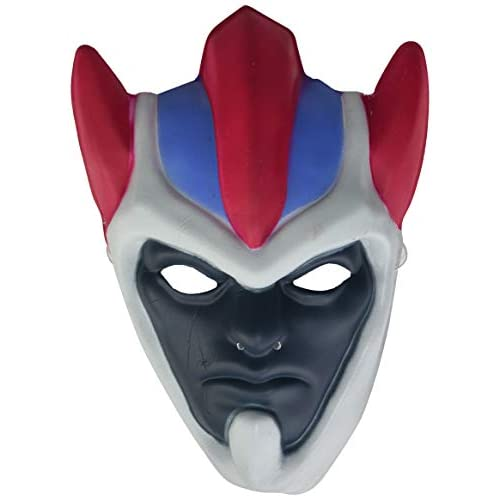 Giochi Preziosi- Gormiti Maschera Lord Helios, Multicolore, GRM27400