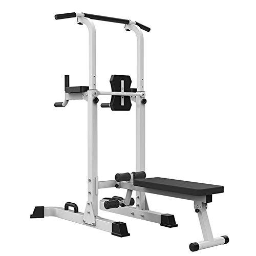 QINYUP Fitness en parallèle Causé Intérieur Supination monocarte Bars Upwards Multi-Function Équipement Domestique Sit-up Exercice Barre Horizontale