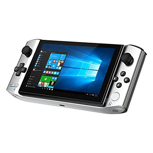 GPD Win 3 – Consola de juegos portátil, mini PC, tableta, ordenador portátil para juegos con control de juegos, 16 GB de RAM, 1 TB SSD, Wi-Fi, color negro [Versión de gama alta]