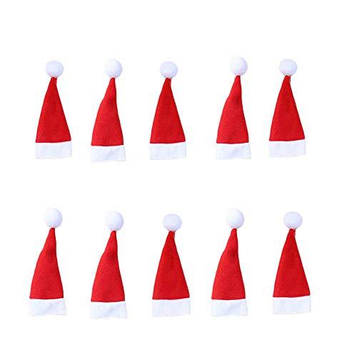 WARMWORD Decoración Navidad Cena, Navidad Decoración De La