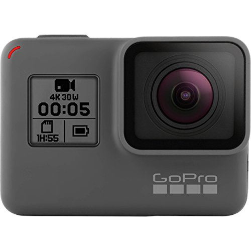 GoPro HERO5 Black Camera Bundle (with Battery)
