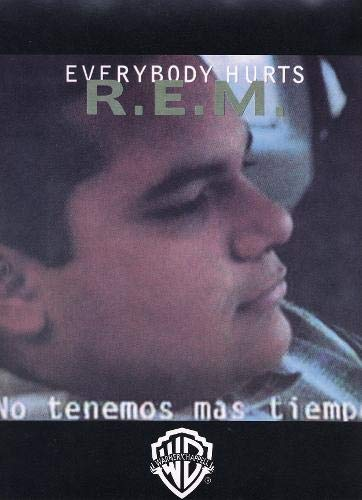Everybody Hurts: (Piano/Vocal/Guitar Single)
