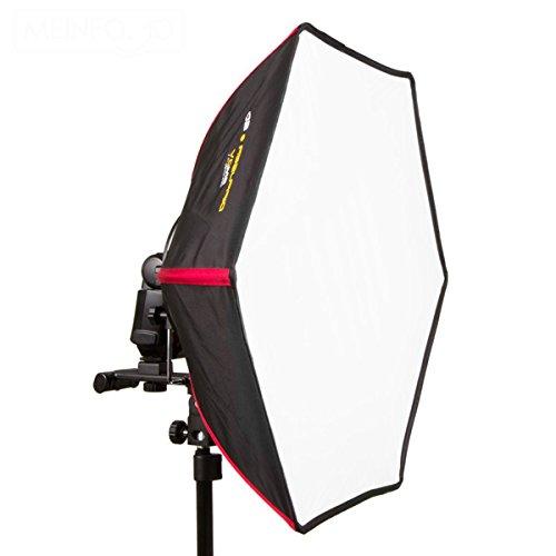 SMDV Firefly Pro Beauty Diffusore soft box per flash,...