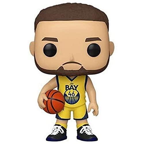 WWXX Pop Basketball : Stephen Curry #95 Collectible Figure Statue