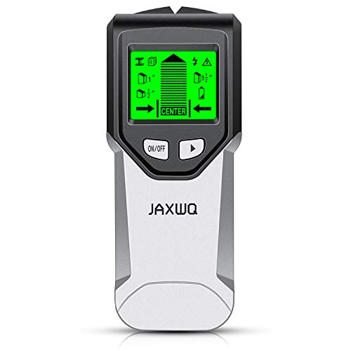 Stud Finder 5 in 1 Multifunction Stud Detector with Intelligent Microprocessor...