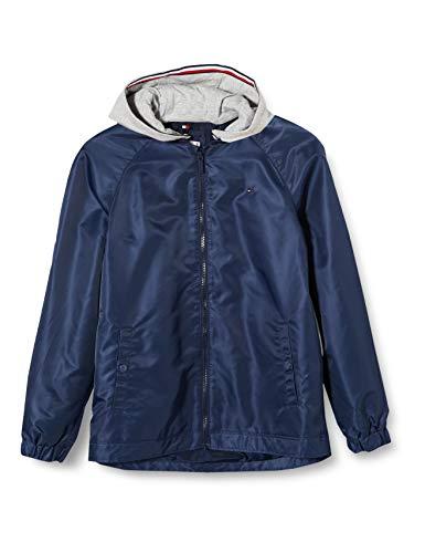 Tommy Hilfiger Essential Tommy Flag Jacket Jacket voor meisjes