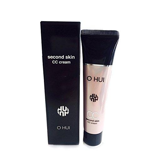 Ohui Second Skin CC Cream 1.18 Oz/35Ml (2016 )