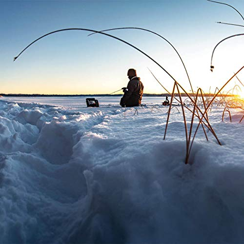Humminbird ICE Fish Finder