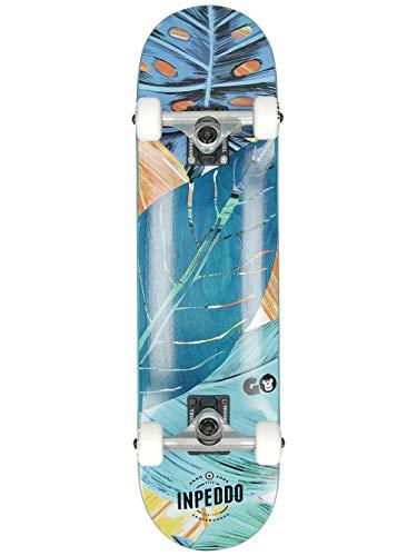 Inpeddo Skateboard Complete Deck X Gorilla 7.25