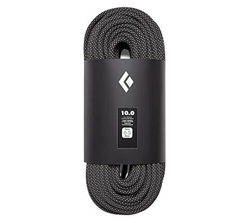 Black Diamond 10.0 Rope - 200m Static Spool - Corde
