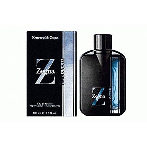 Z Zegna Cologne by Ermenegildo Zegna for Men. Eau De Toilette Spray 3.4 oz / 100 Ml