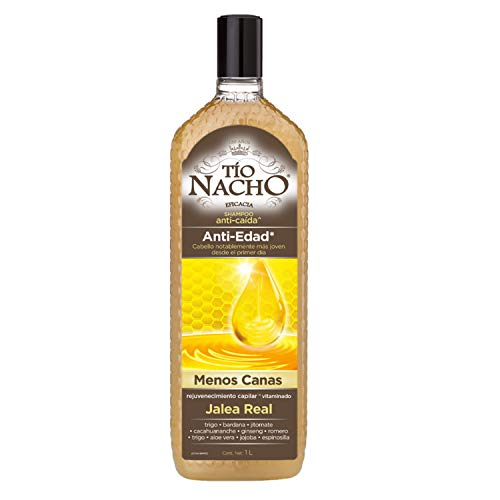 Tio Nacho Anticaida marca Tío Nacho