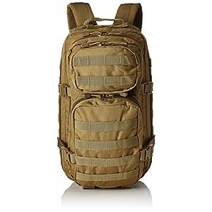 410LW45sR7L. SS300  - Mil-Tec Us Assault Pack Mochila, Mujer