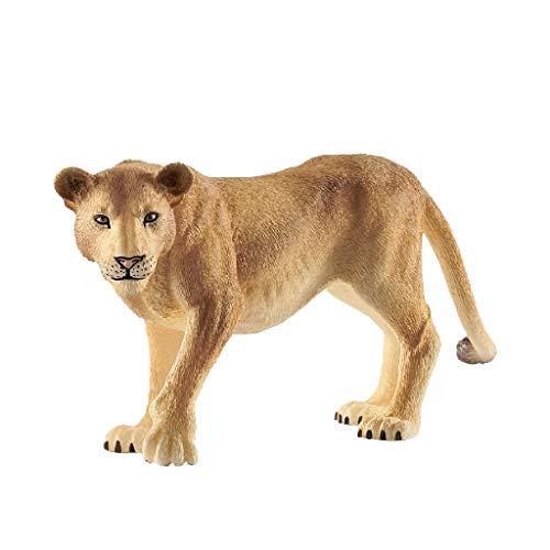 シュライヒ ワイルドライフ ライオン(メス) フィギュア 14825