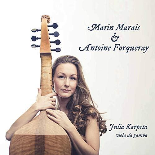 Julia Karpeta