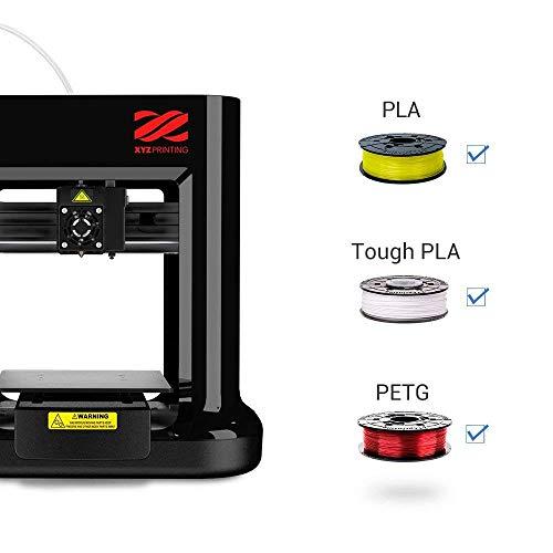 XYZprinting – da Vinci Mini w+ - 4