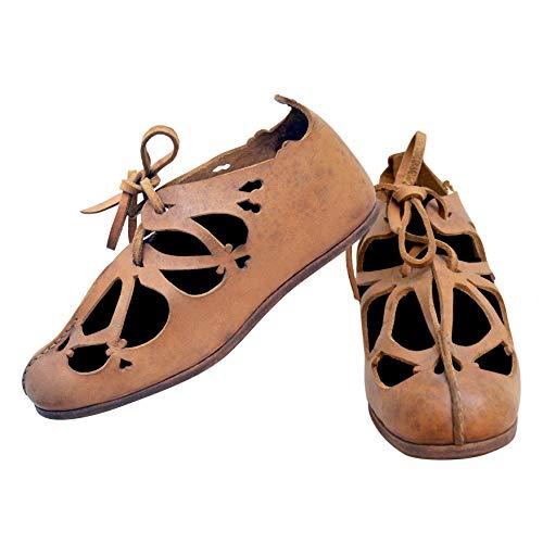 AER Römische Schuhe Bar Hill » Größe 43 » ohne Schuhnägel
