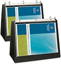 tabletop presentation binder